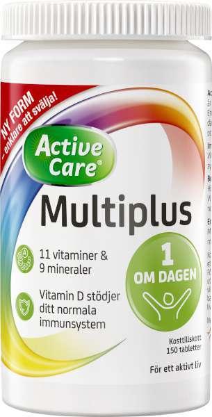 active care multiplus