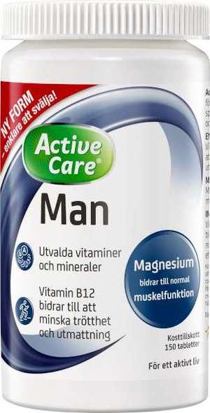 trötthet vitaminer mineraler