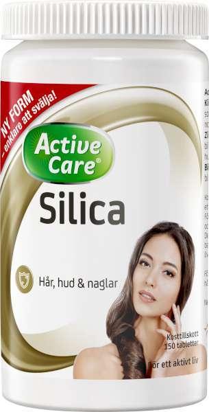 active care silica
