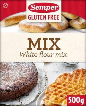 glutenfri mjölmix pris