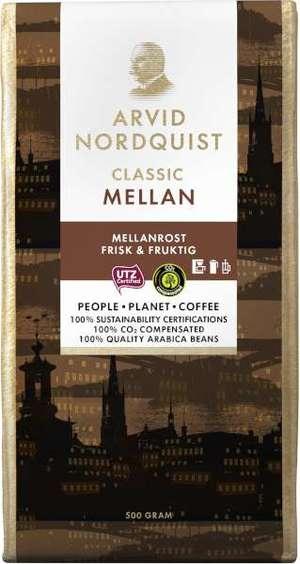 classic kaffe extrapris