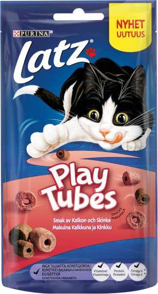Play Tubes Kalkon/Skinka