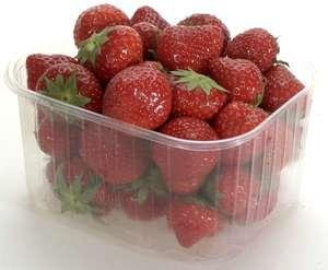 billiga jordgubbar västerås