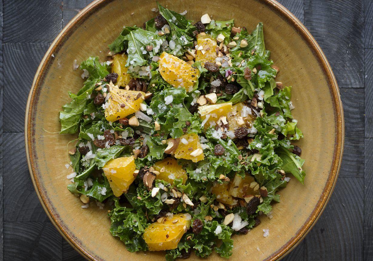 Bildresultat för sallad grönkål